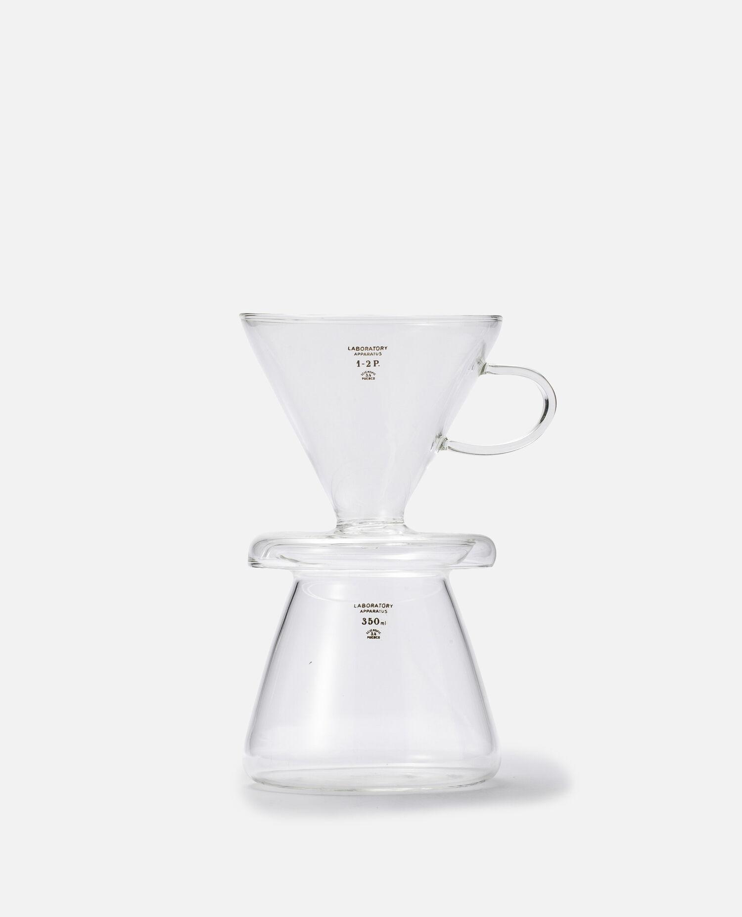 グラス コーヒードリッパーセット