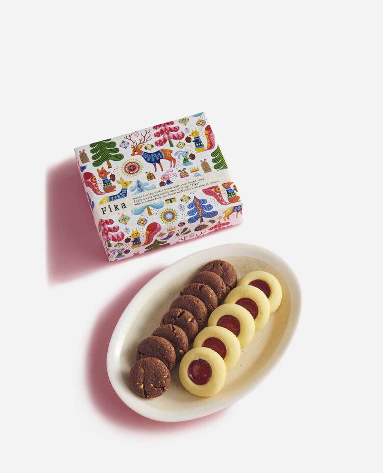 クッキーアソート(クリスマスパッケージ)