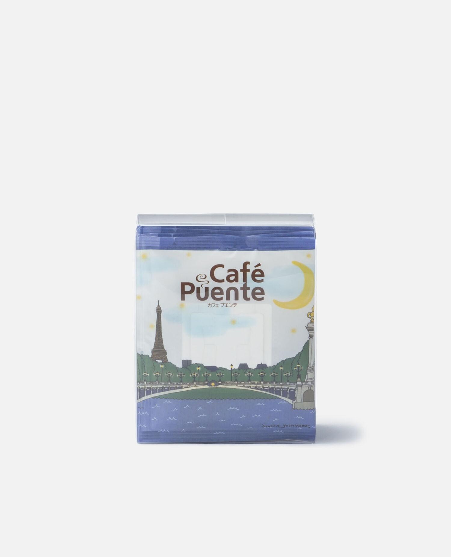 コーヒー ドリップバッグ Cafe Puente5個入