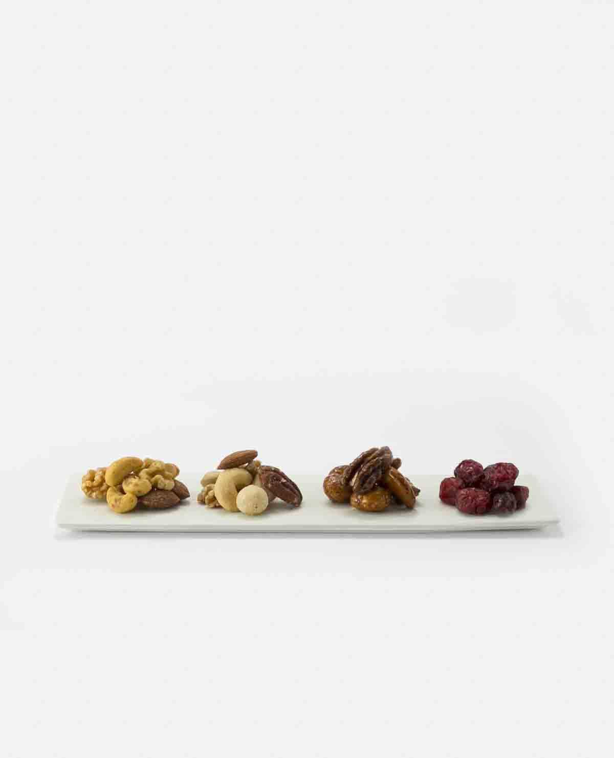 4種の食べきり ナッツギフト S