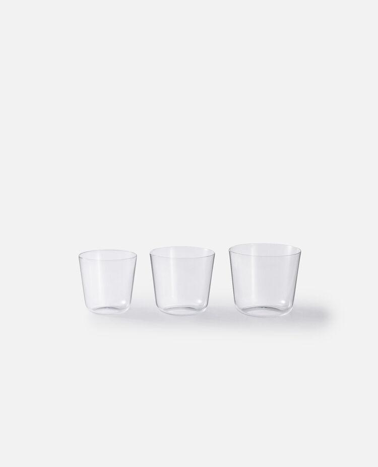 グラス 3個セット ストレート パームハウス / Palm House