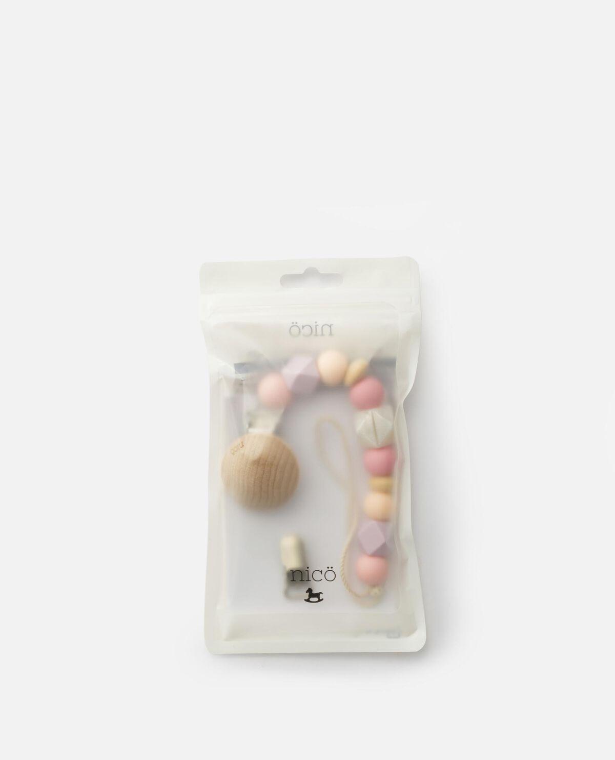 ムードマーク 限定 スタイ 歯固め はがため ホルダー 3点 セット ピンク