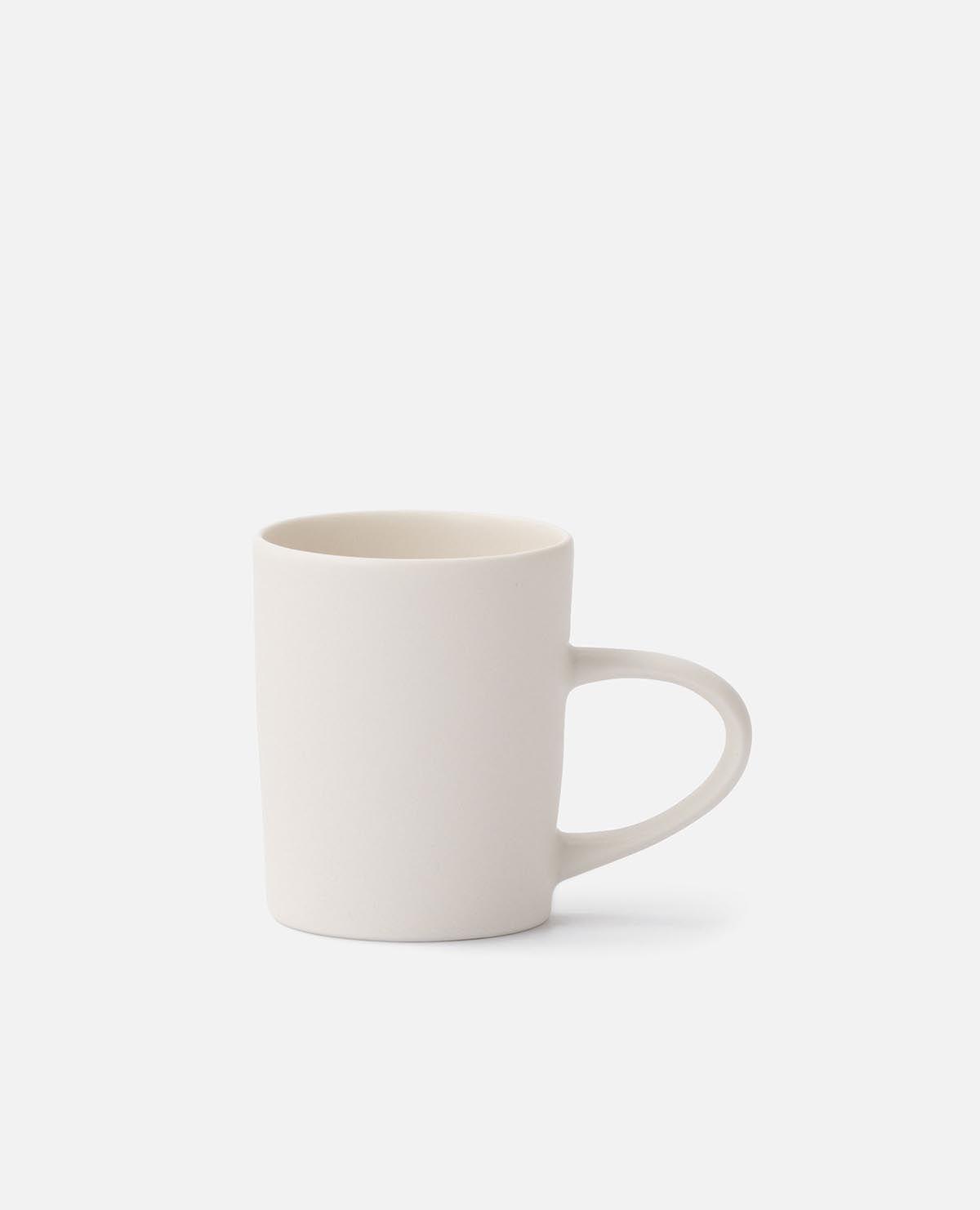 PRET A LINE マグカップ SSのっぽ ミルク
