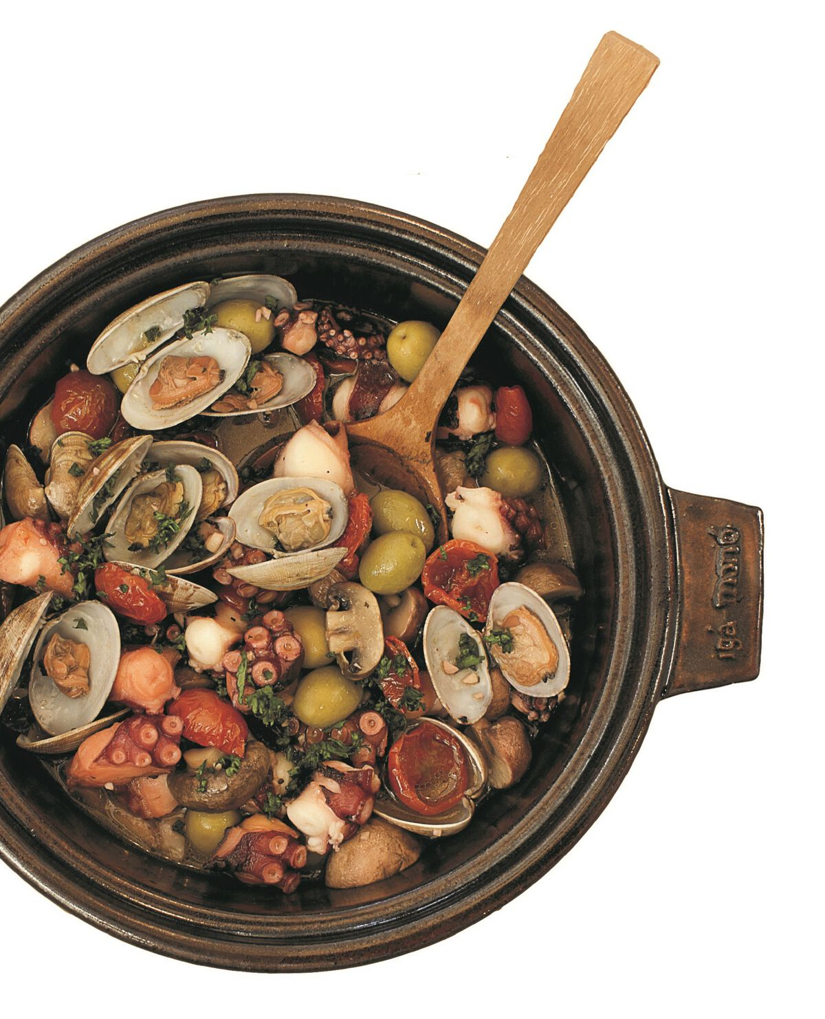 ビストロ土鍋