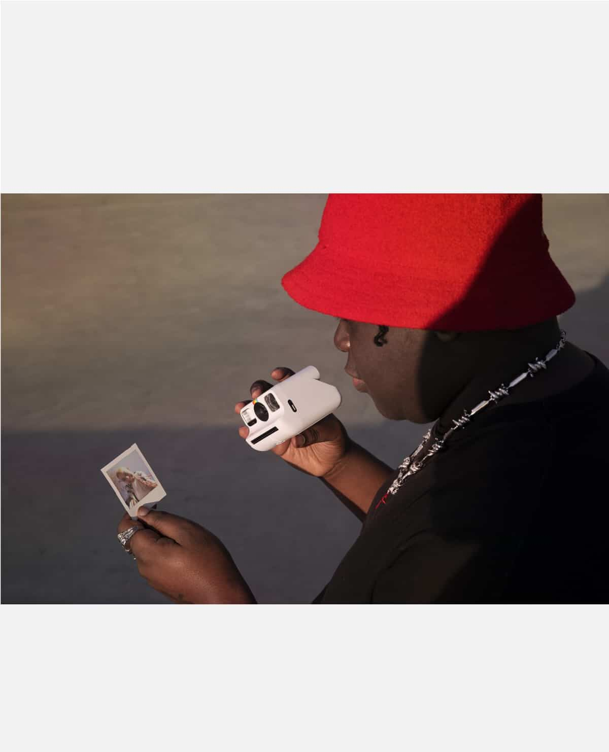 ポラロイド 写真 カメラ フィルム