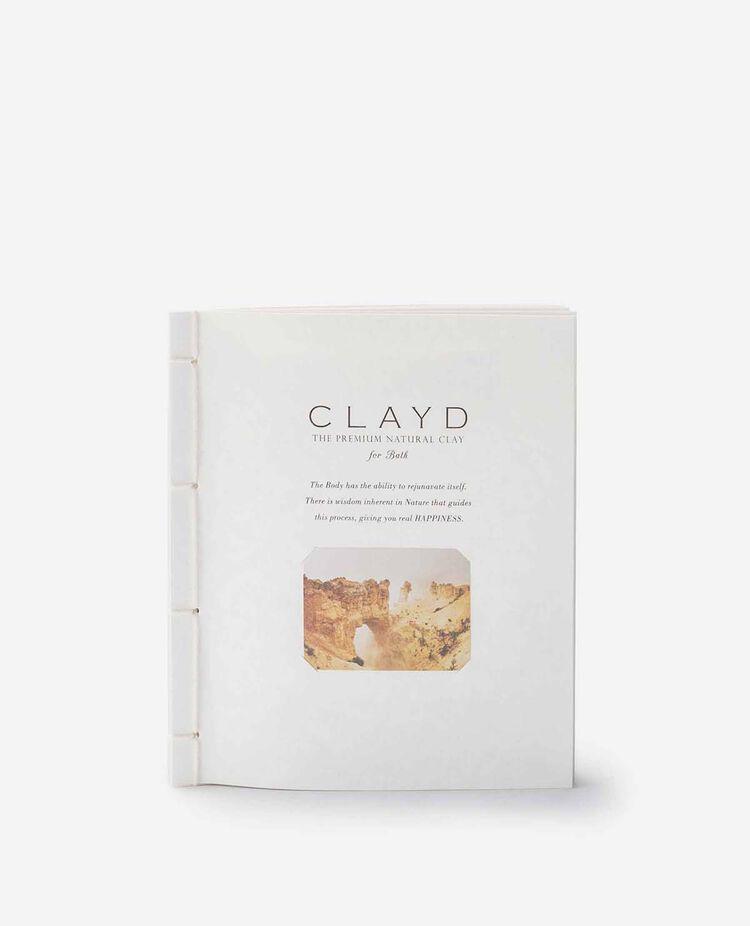 バスパウダー ウィークブック クレイド / CLAYD