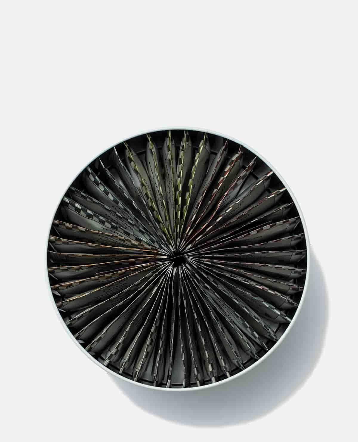 ティーバッグセレクション 大缶入り ギフトセット 48個入り(TEAPOND紅茶)