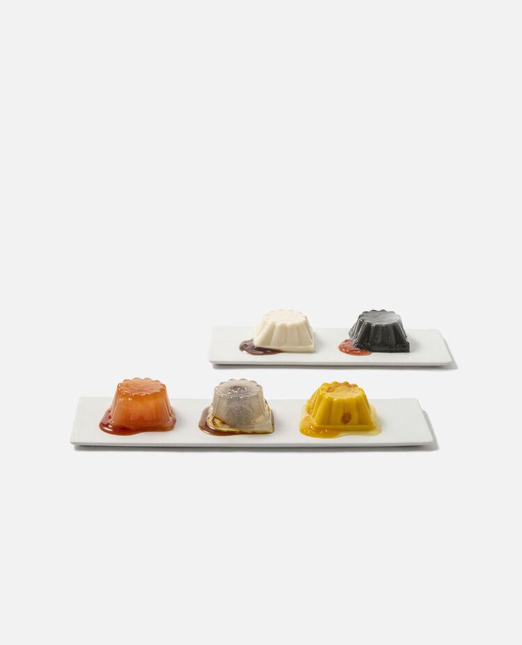 水晶月餅 6個入 円果天