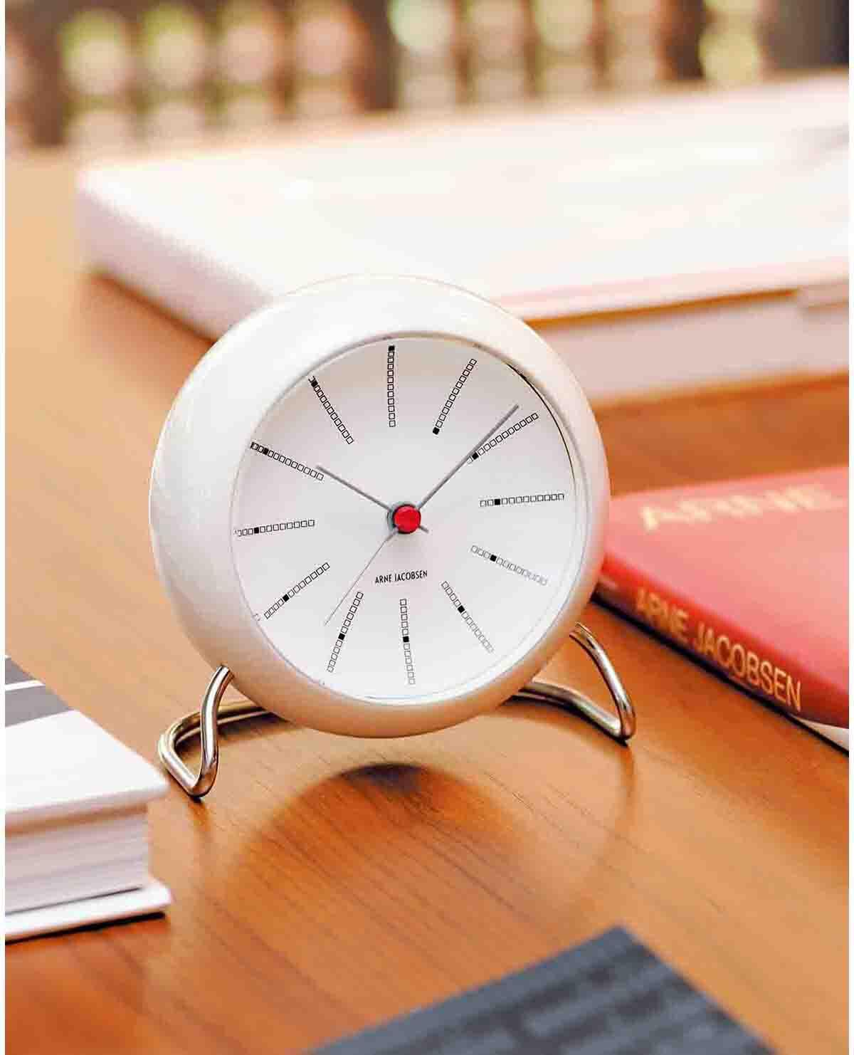 Table Clock Bankers(テーブルクロック バンカーズ)