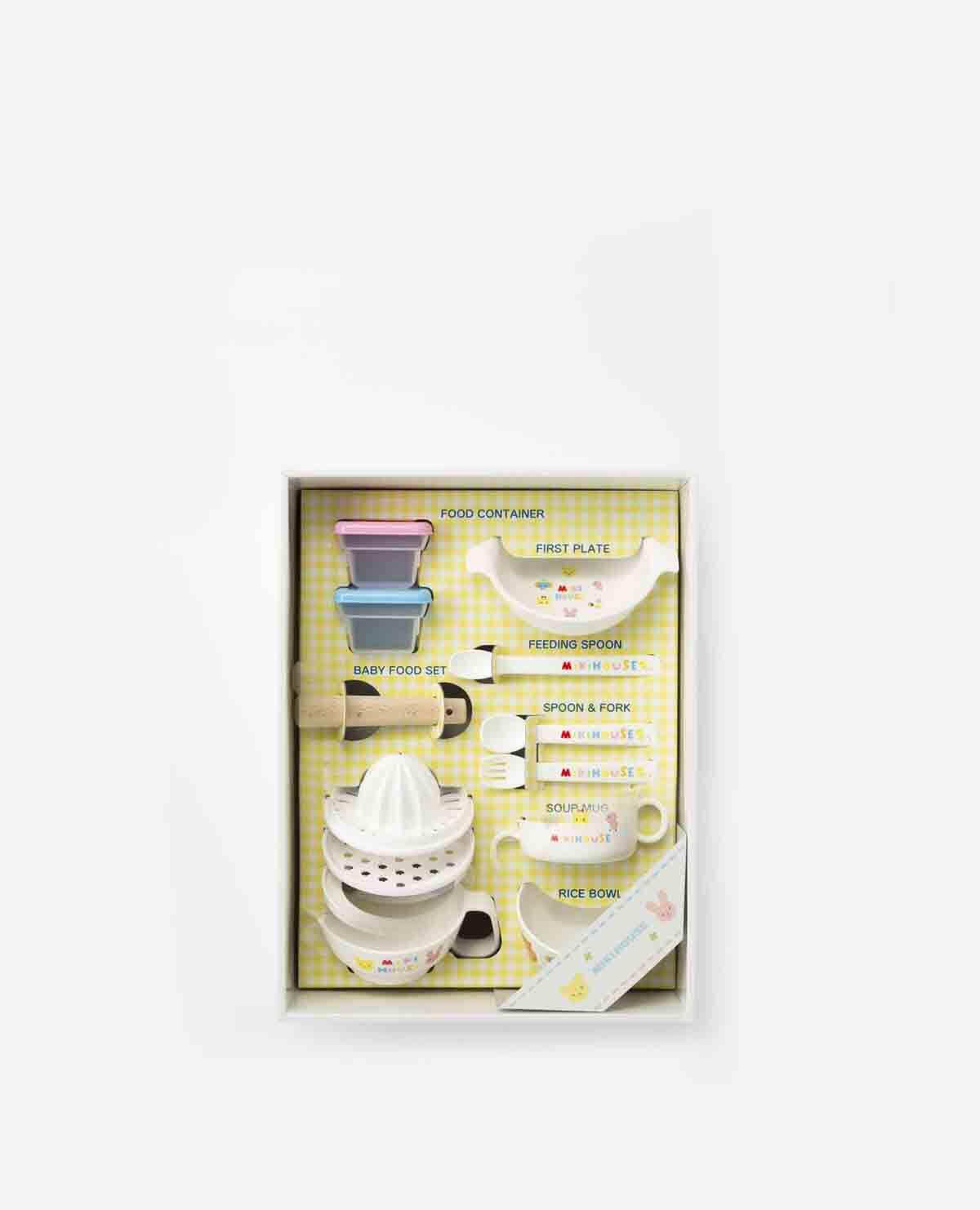 離乳食 便利 ベビー食器 ギフトセット