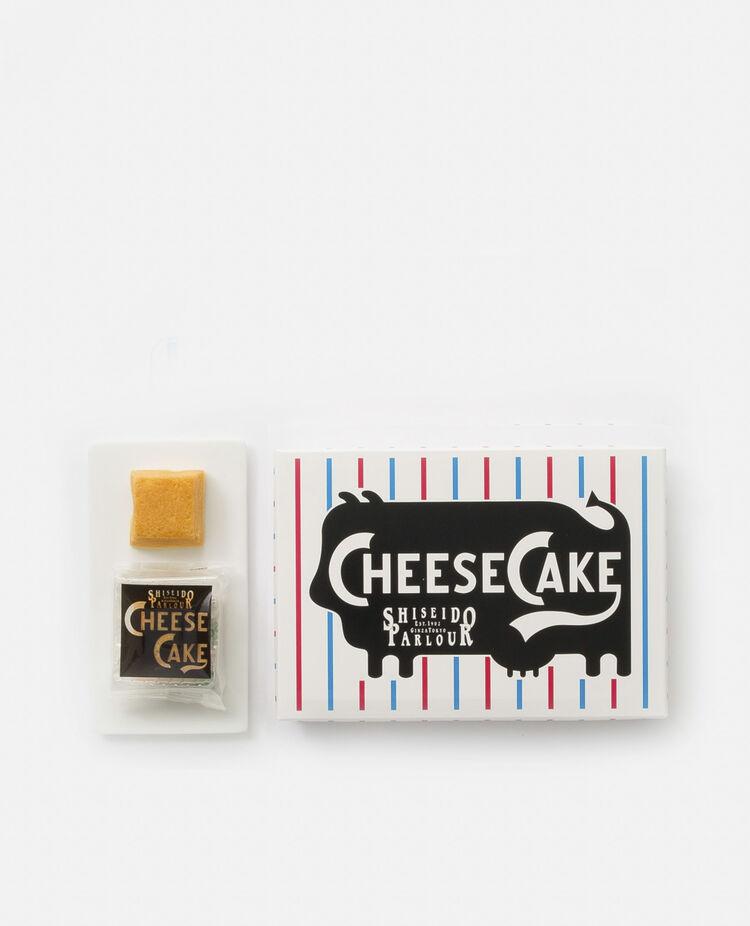 チーズケーキ 6個入 資生堂パーラー
