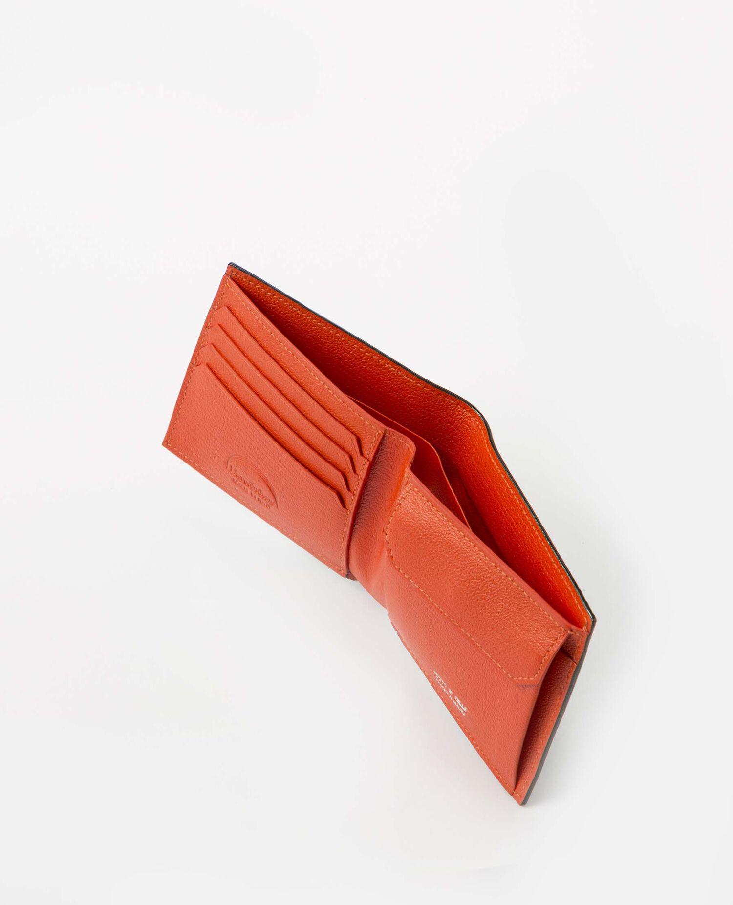 二つ折り財布 LB