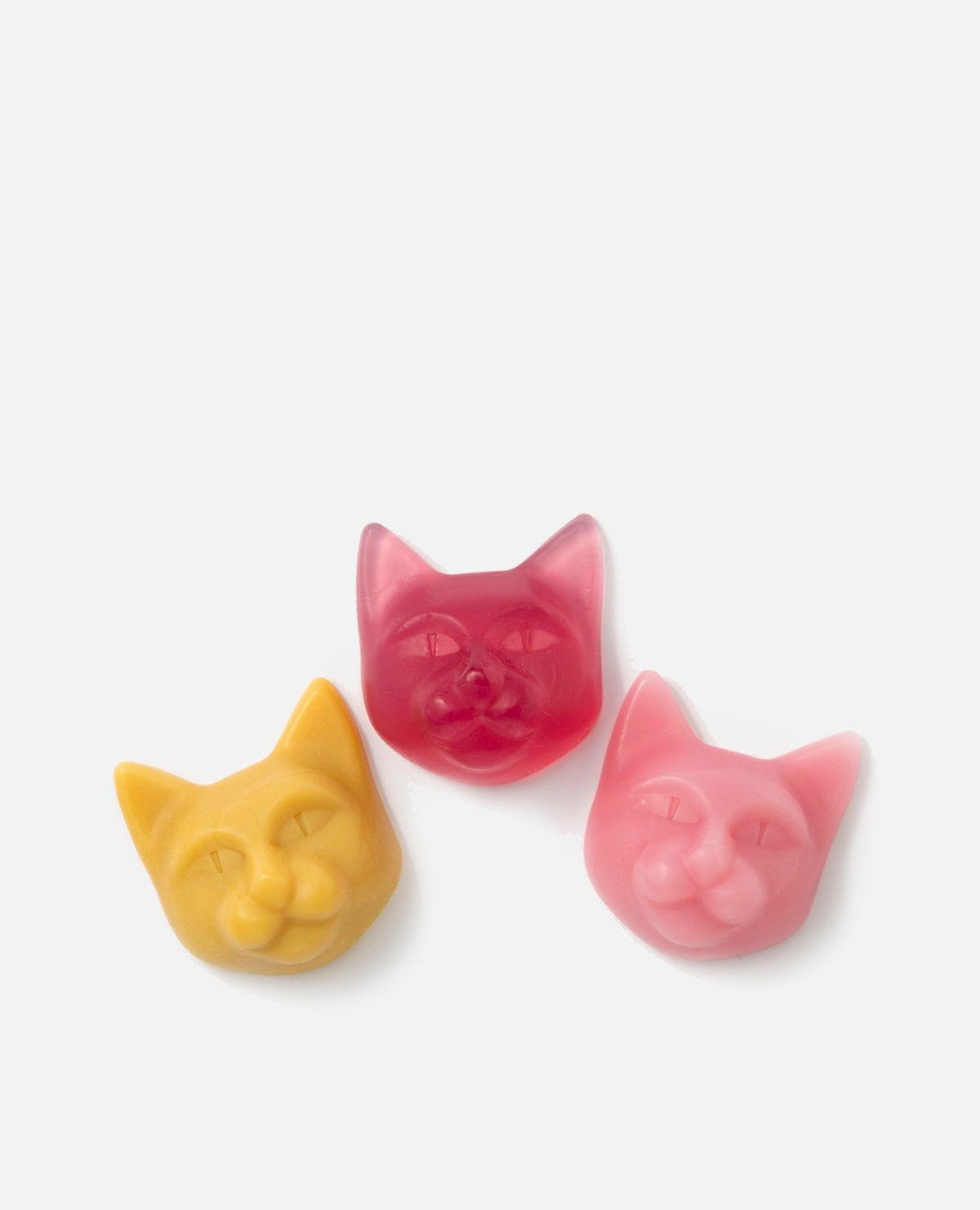 ハコイリ ネコ 8 Momo 猫 石鹸 ソープ