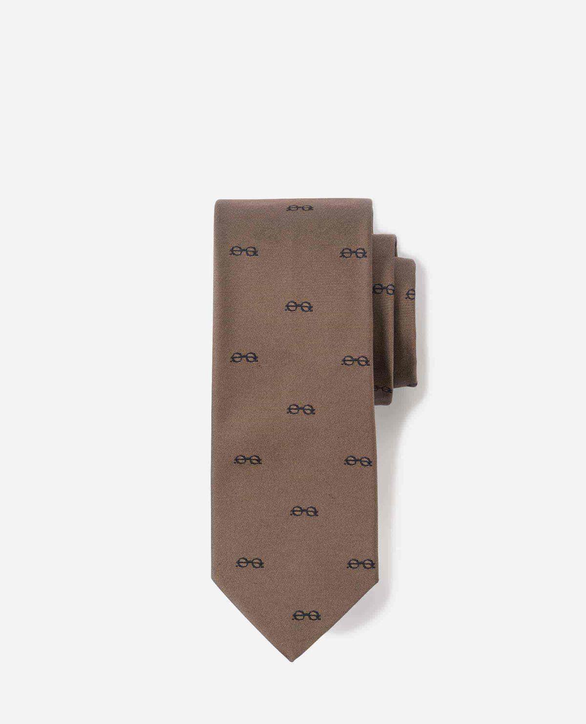 ネクタイ めがね