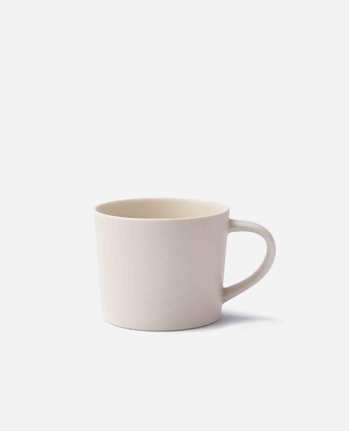 PRET A LINE マグカップ S ミルク