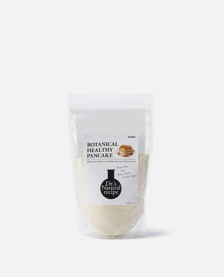 ボタニカルヘルシーパンケーキ ドクターズ ナチュラル レシピ / Dr's Natural recipe