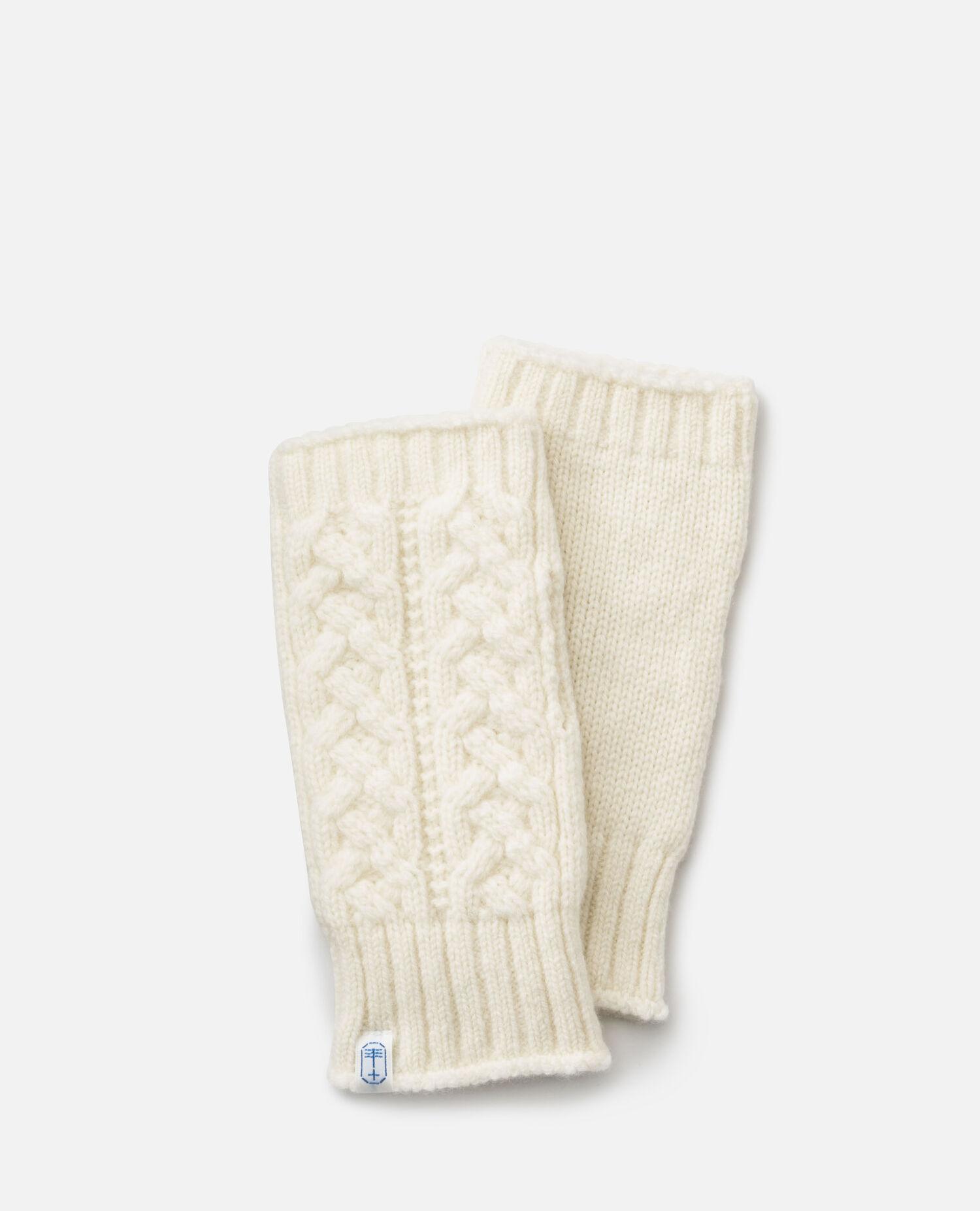 手袋 open miton