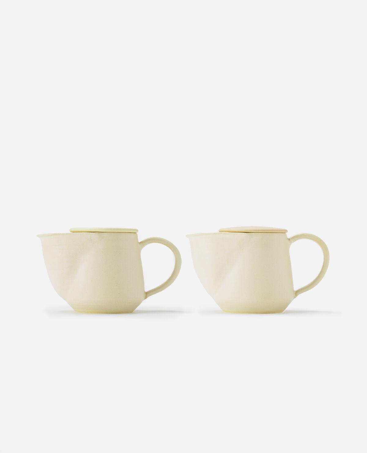 PELICAN TEA POT(ティーポット ミモザ サクラ)