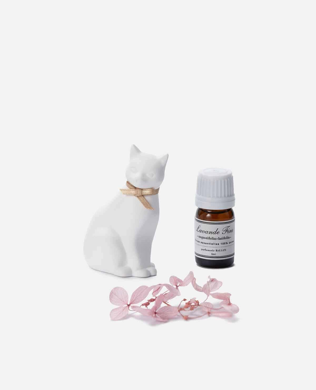 AROMA ORNAMENT CAT