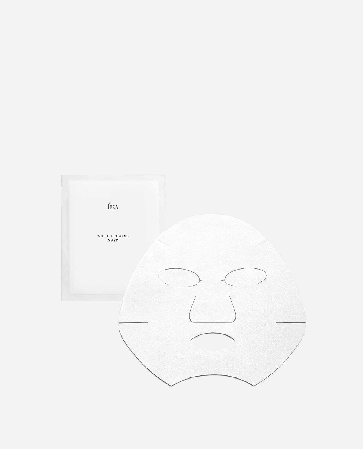 イプサ ホワイトプロセスマスク