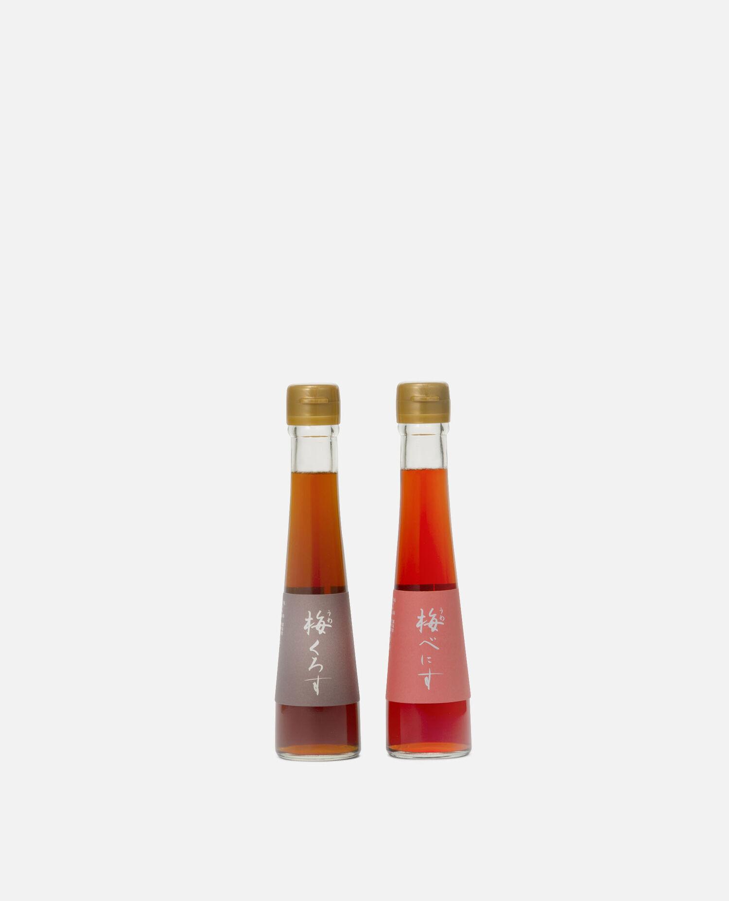 梅酢ギフトセット