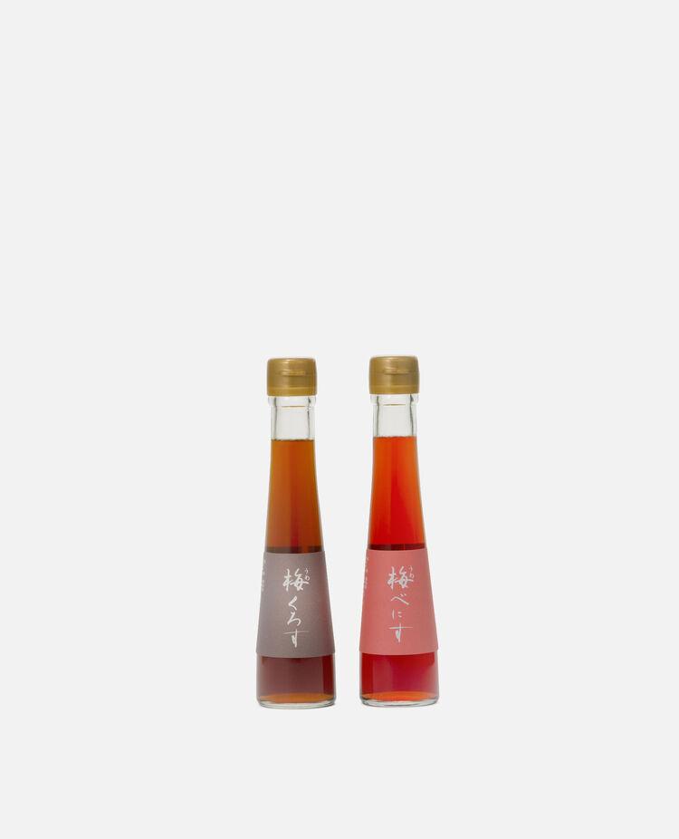 梅酢ギフトセット 飯尾醸造