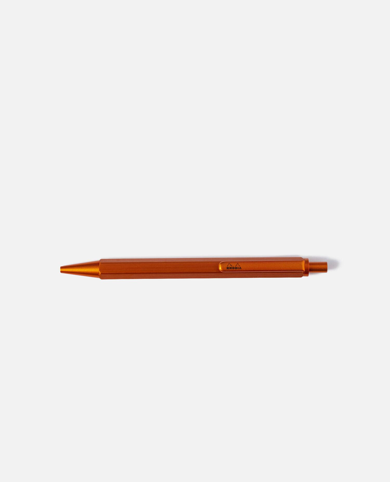 スクリプト ボールペン