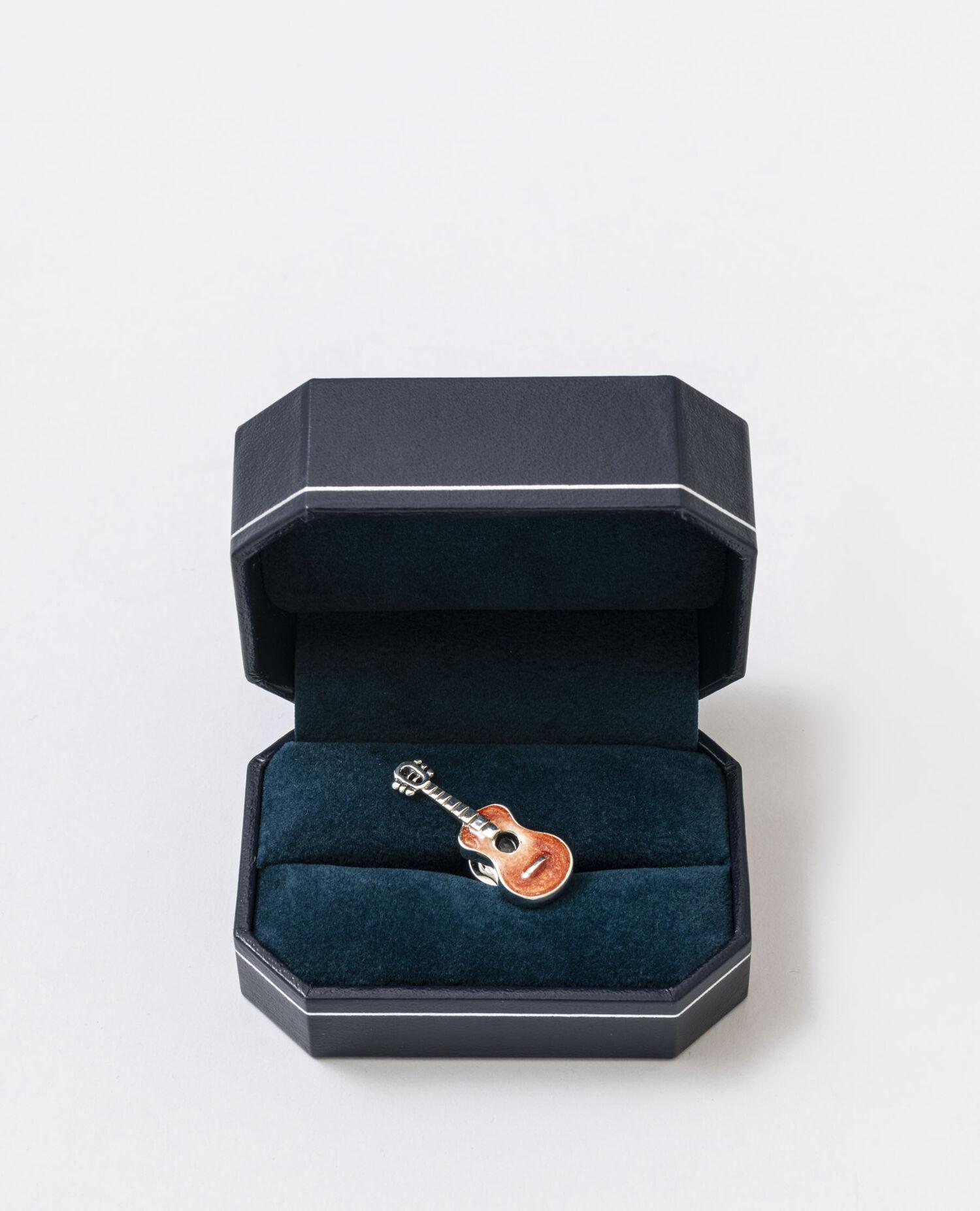 ピンズ ギター