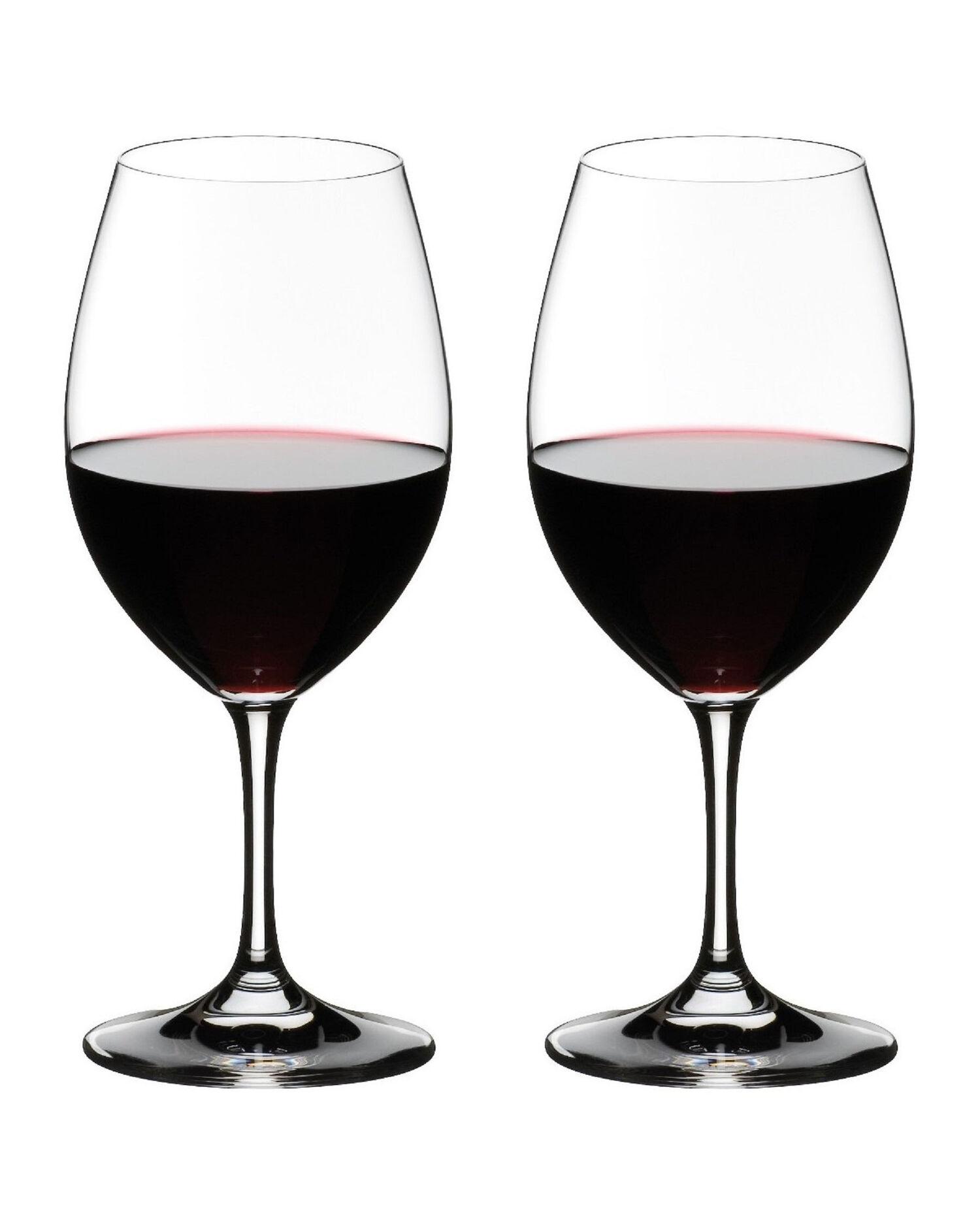 オヴァチュア レッドワイン 2個入