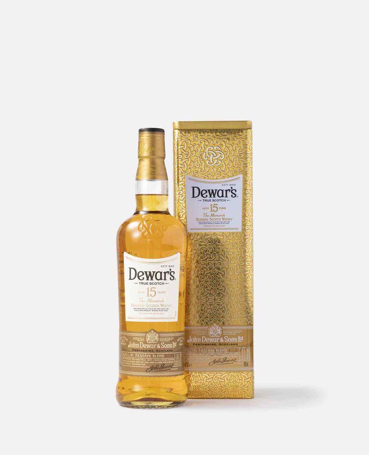 デュワーズ15年 デュワーズ / スコットランド