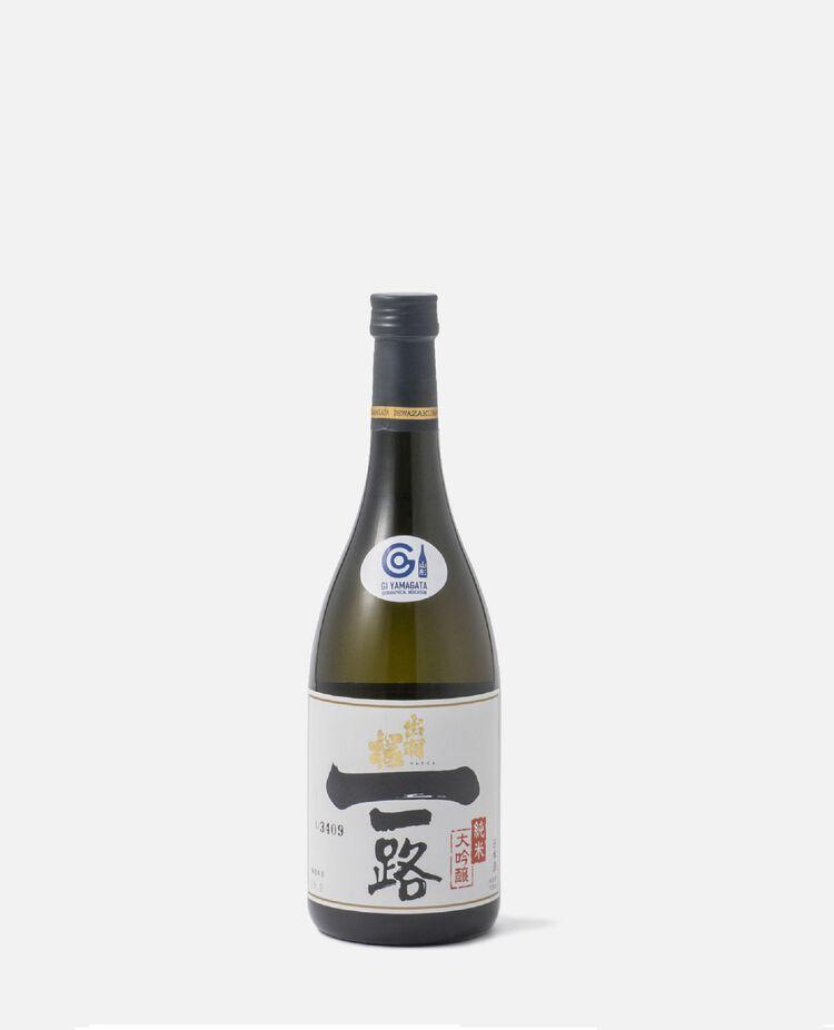出羽桜 純米大吟醸一路 出羽桜酒造 / 山形県