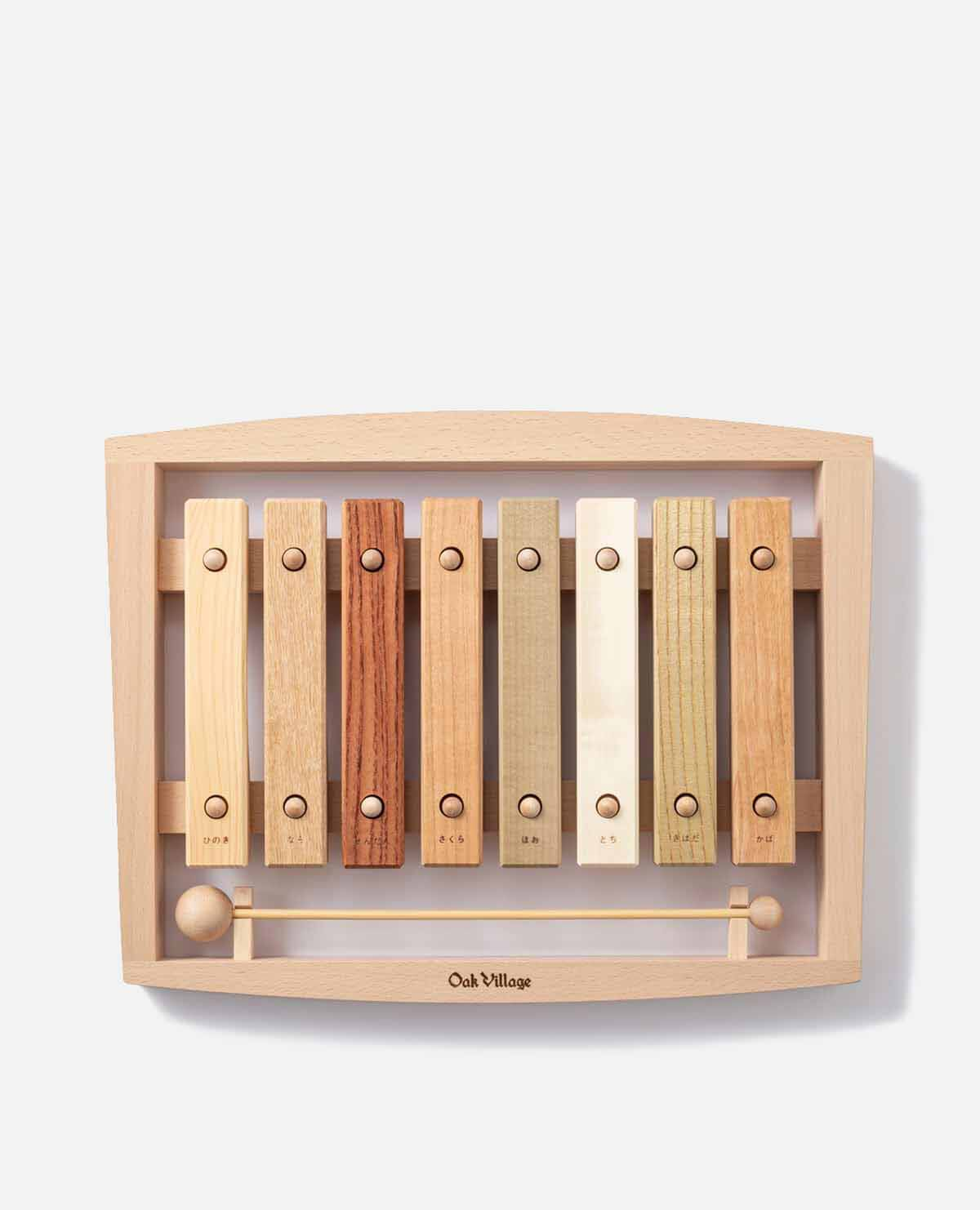木琴 木製