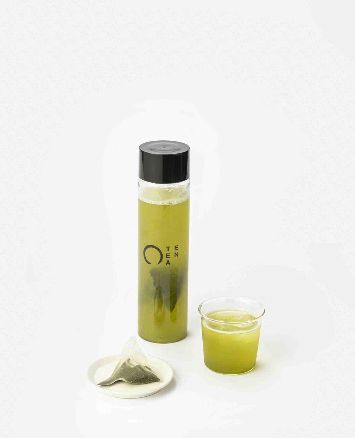 水出しボトル緑茶セット
