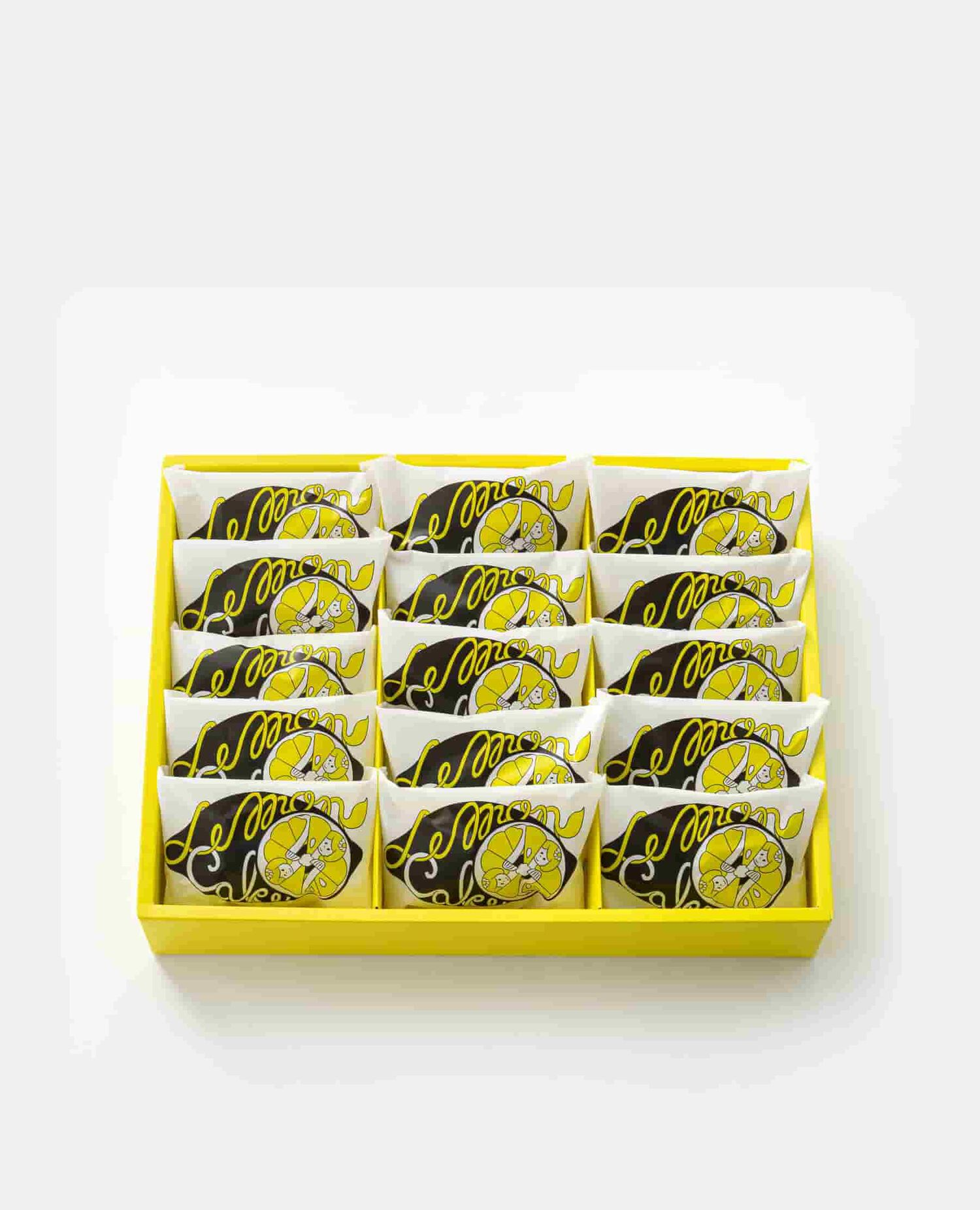 レモンケーキ 15個入