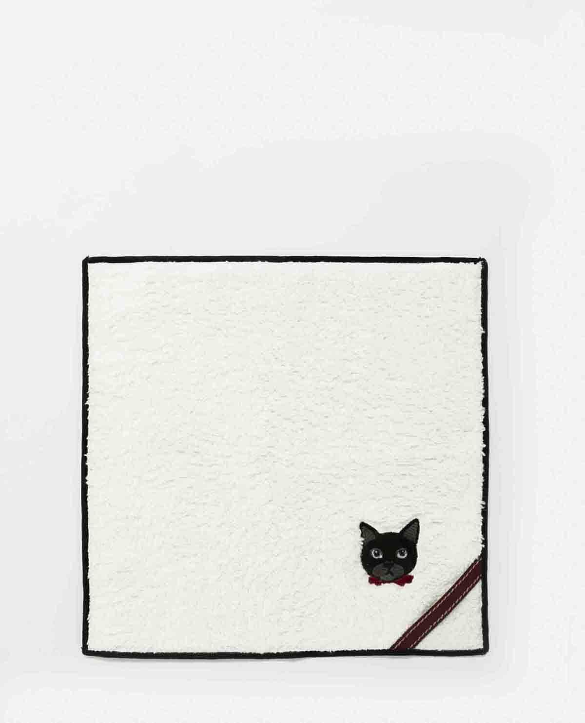 タオル ハンカチ 猫 9