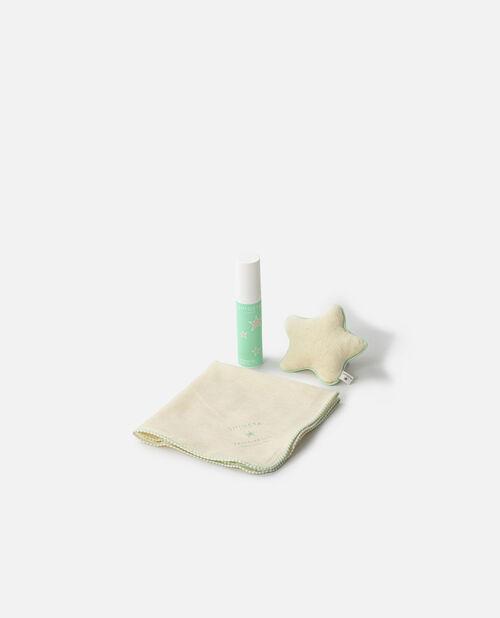 ママン&プチ ベビーマッサージオイルギフトセット