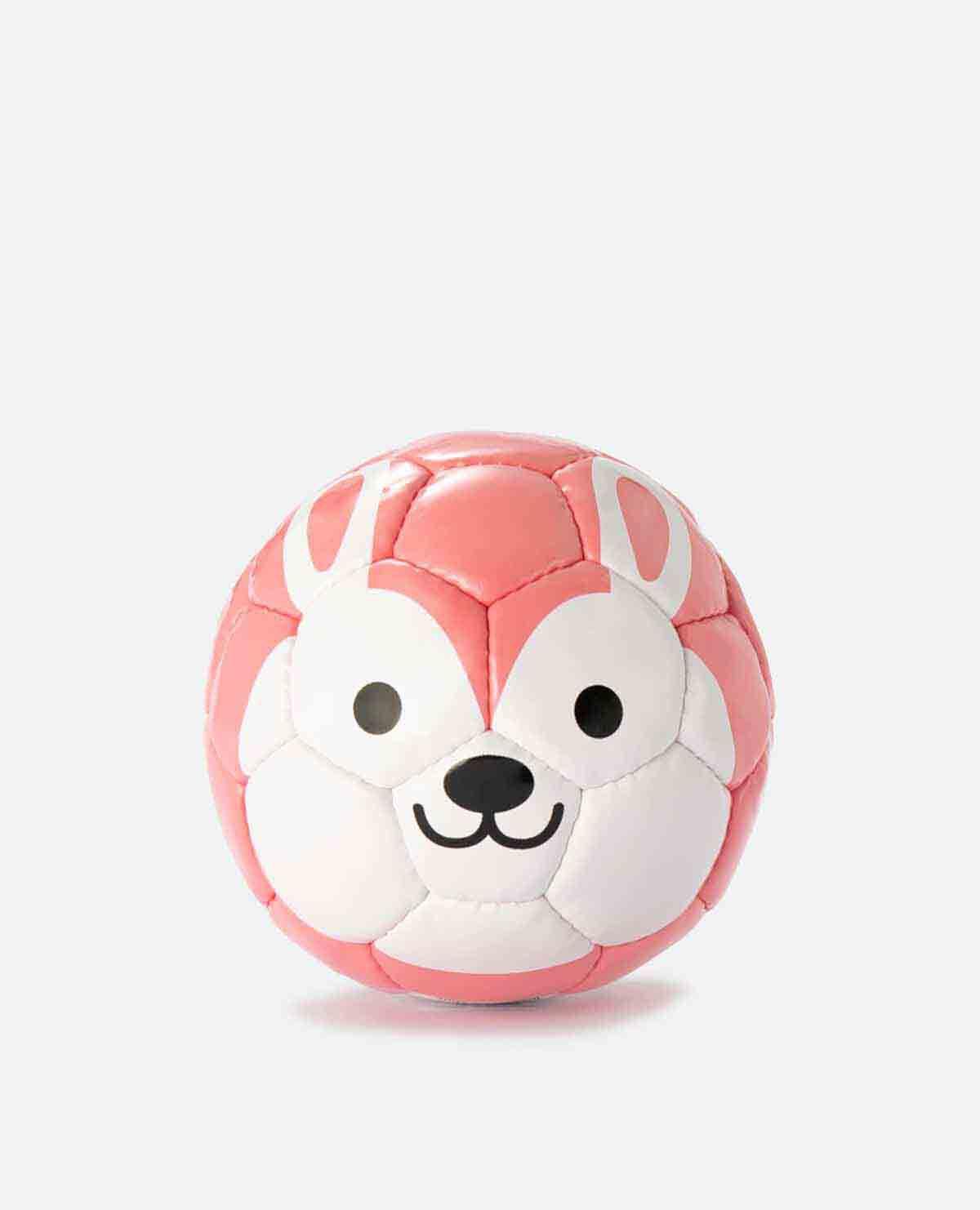 幼児用 キッズ サッカーボール ボール 動物 うさぎ