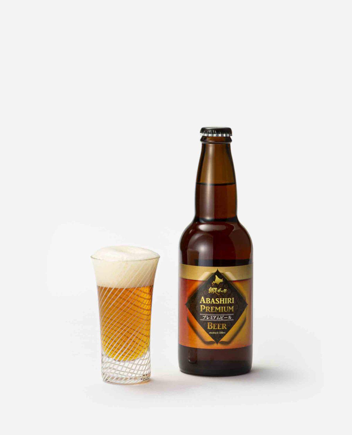 網走ビール 発泡酒・ビール6本セット