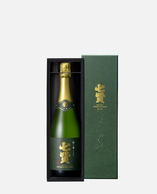 七賢 スパークリング 杜ノ奏/発泡日本酒