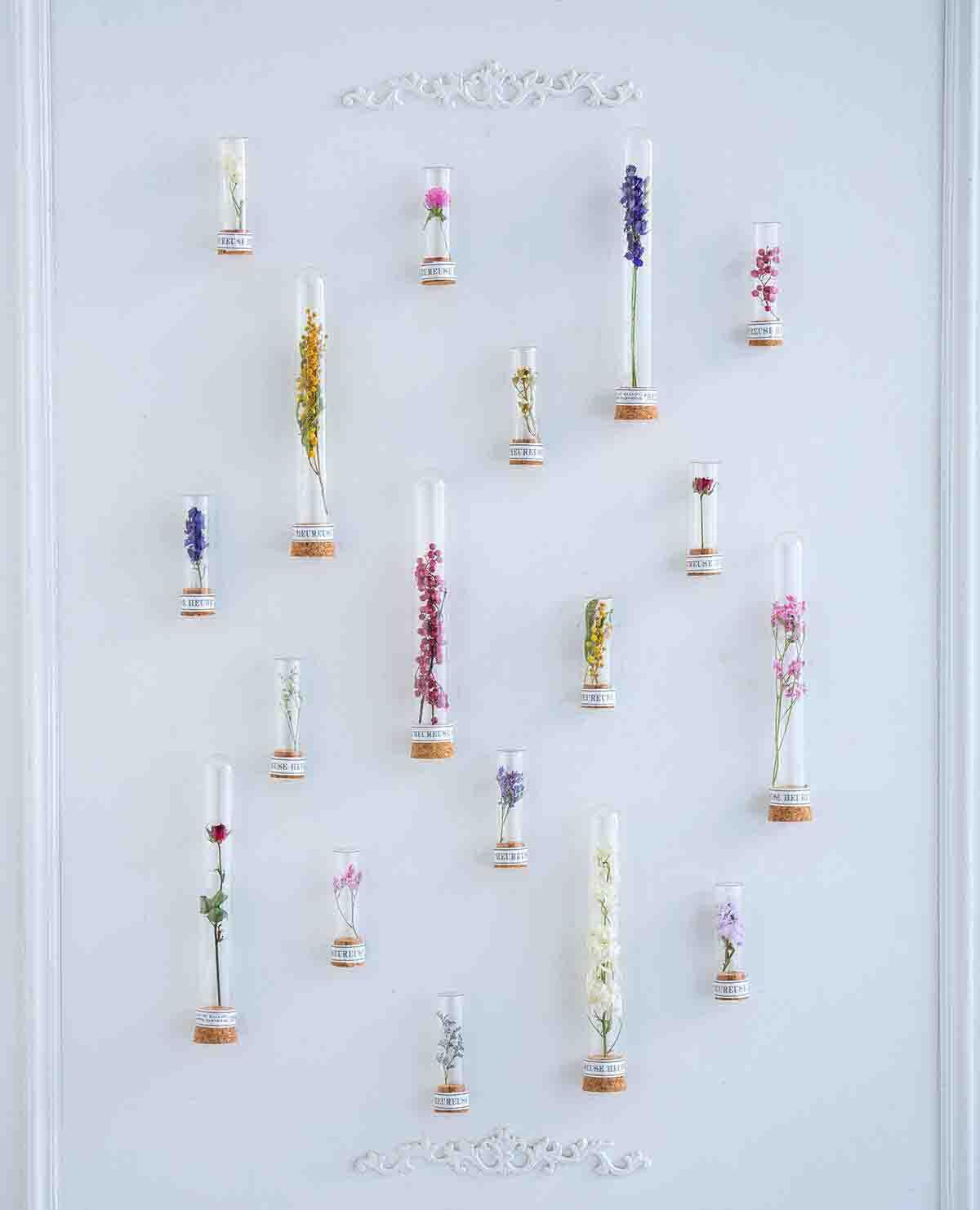 Flower Tube Petit Set B