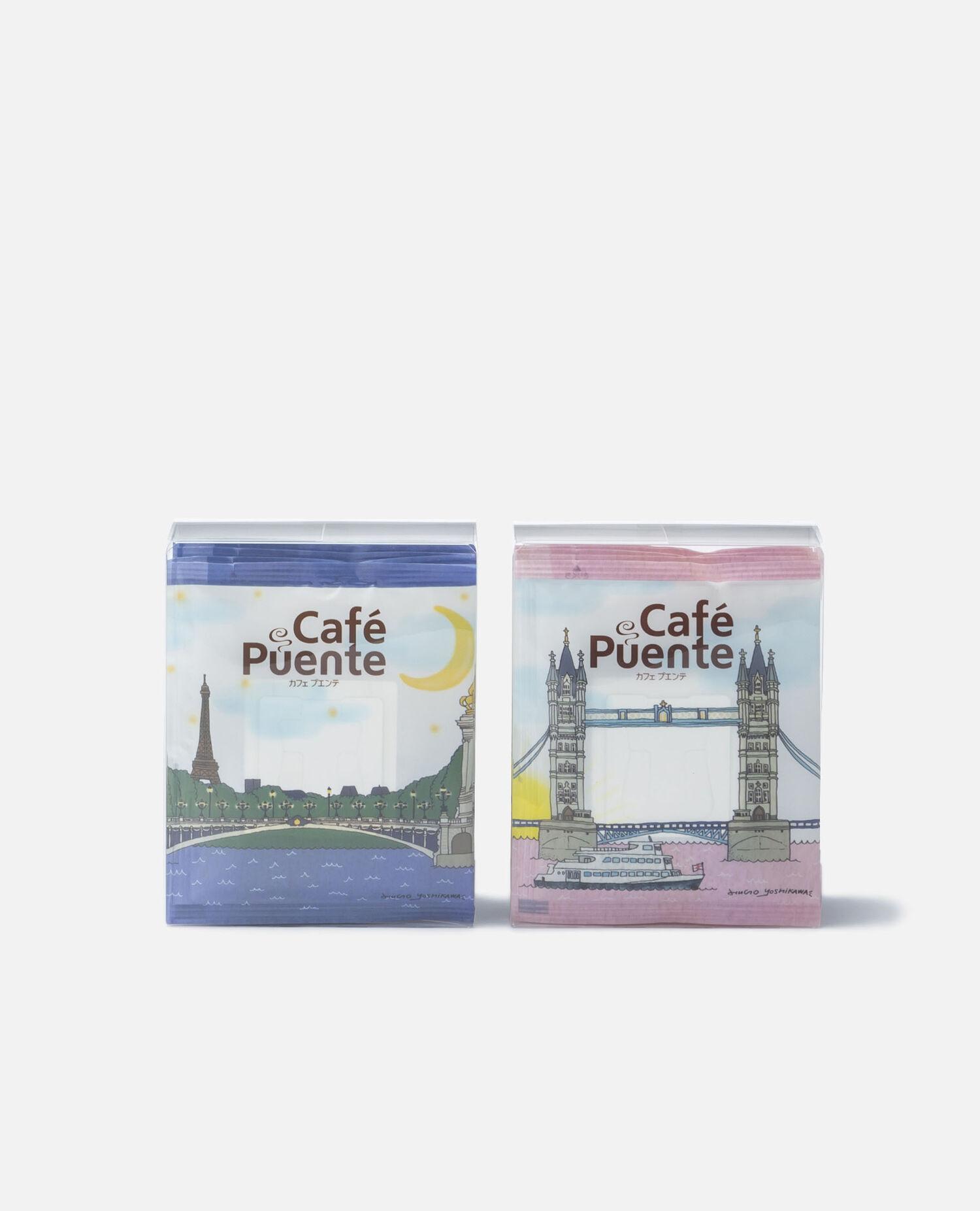 コーヒー ドリップバッグ Cafe Puente10個入