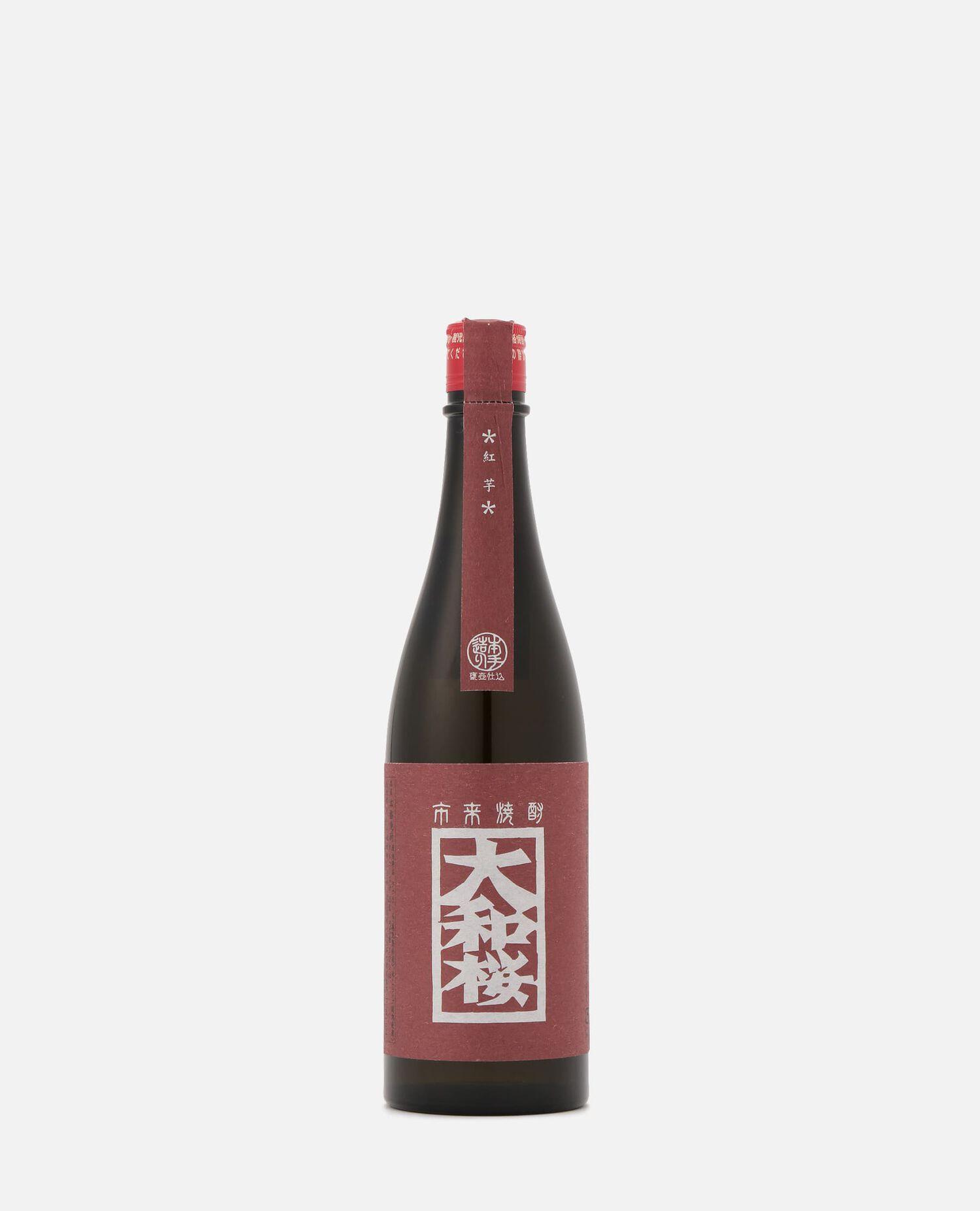 大和桜 紅芋 紅芋焼酎