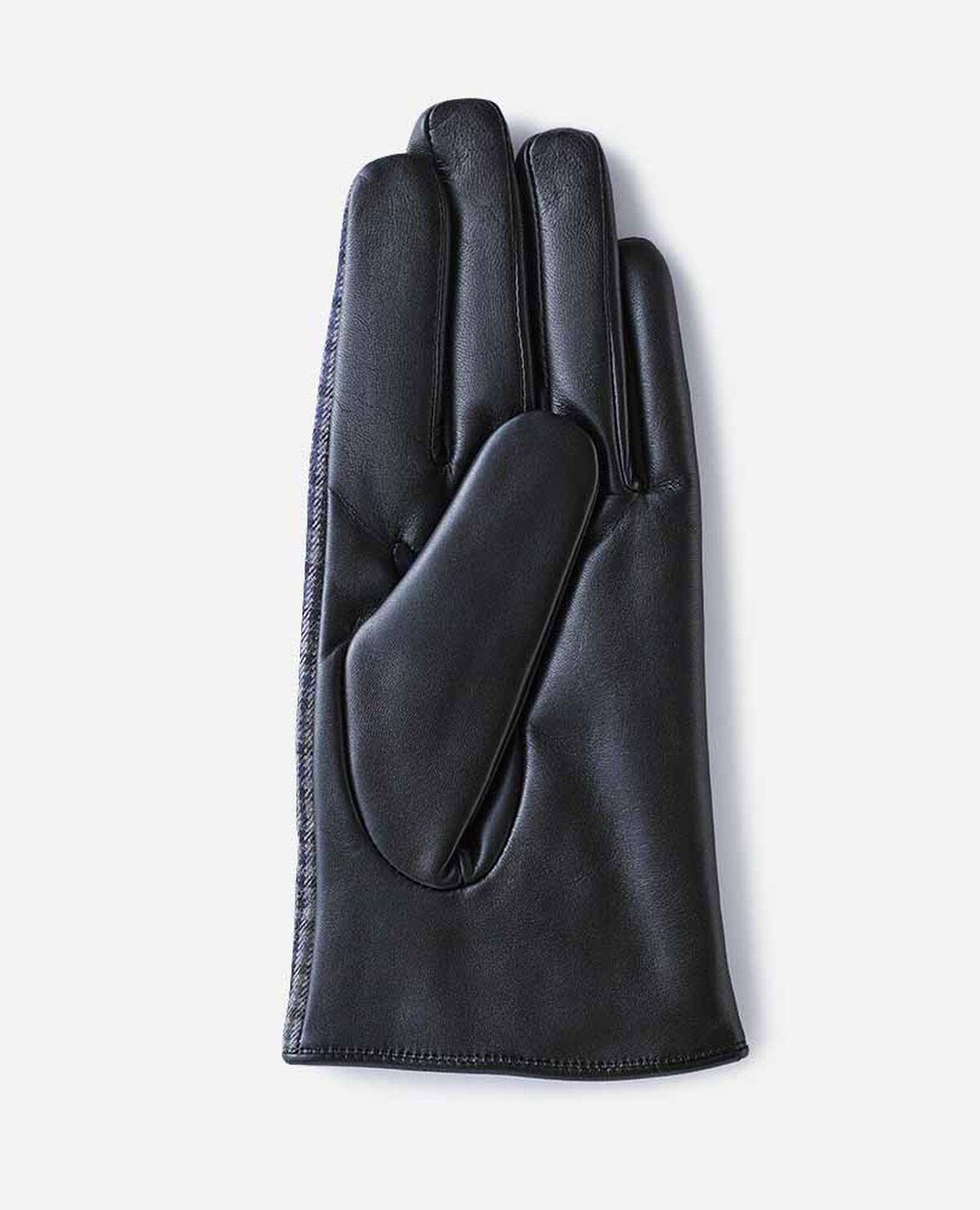 手袋 男性用 チェック