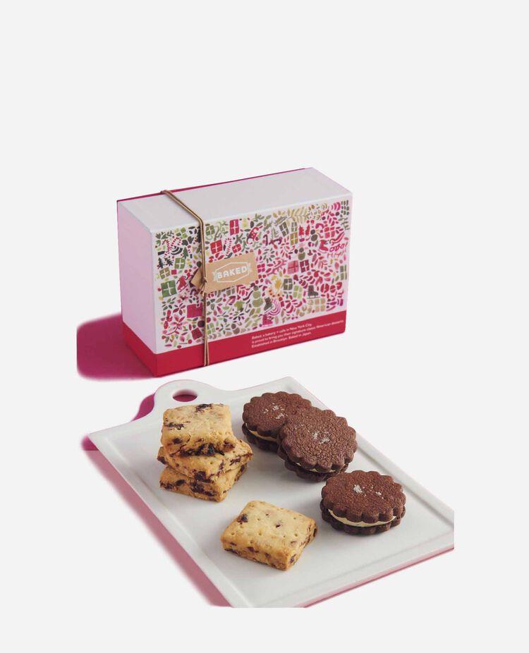 クッキーアソート(ウインターパッケージ)