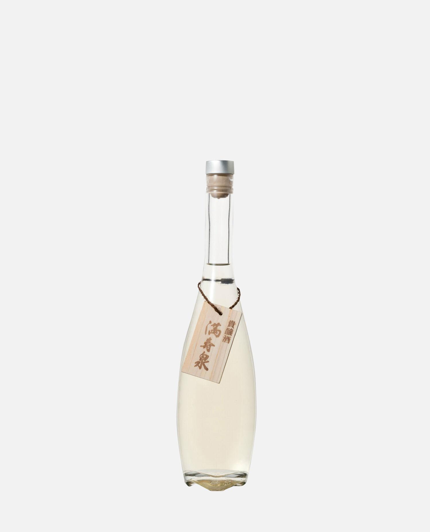 満寿泉 貴醸酒
