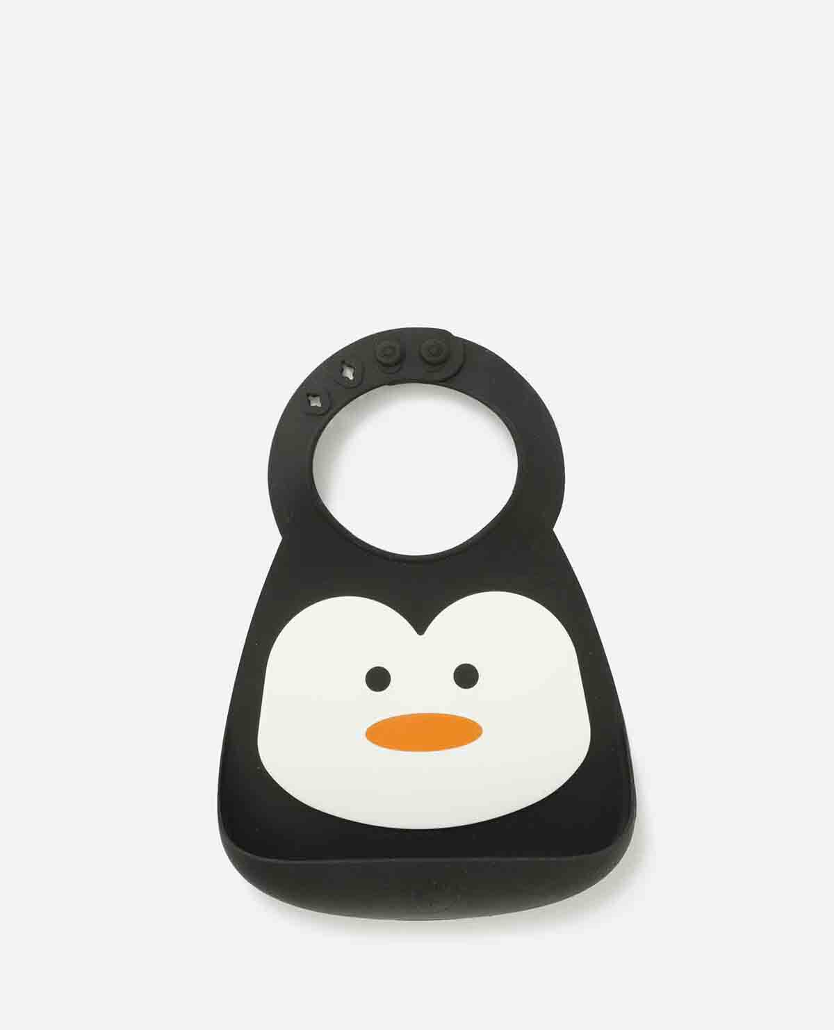 スタイ ペンギン シリコン