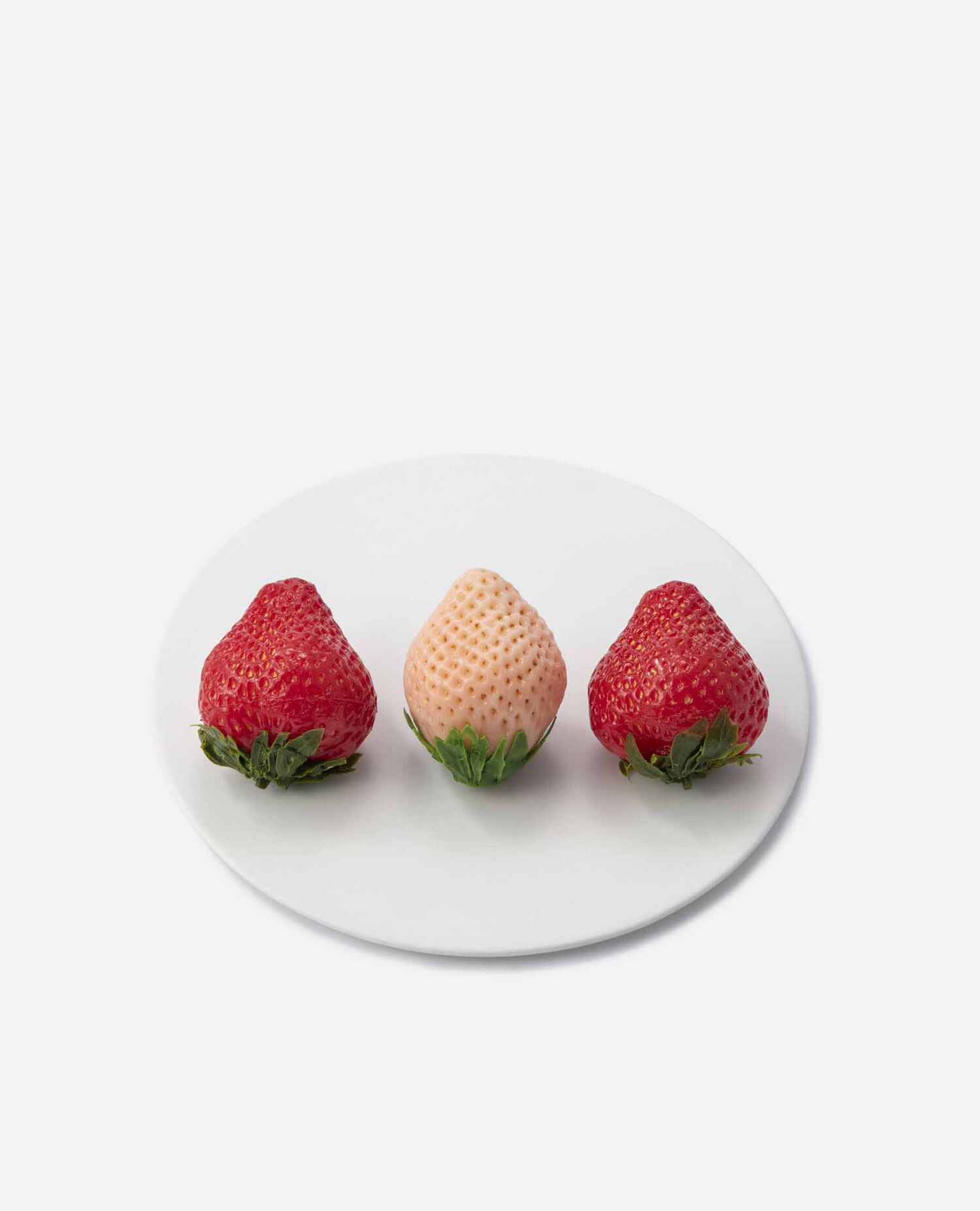紅白いちご 12粒入