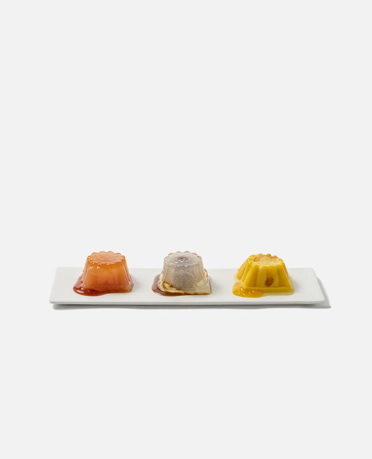 水晶月餅 3個入 円果天