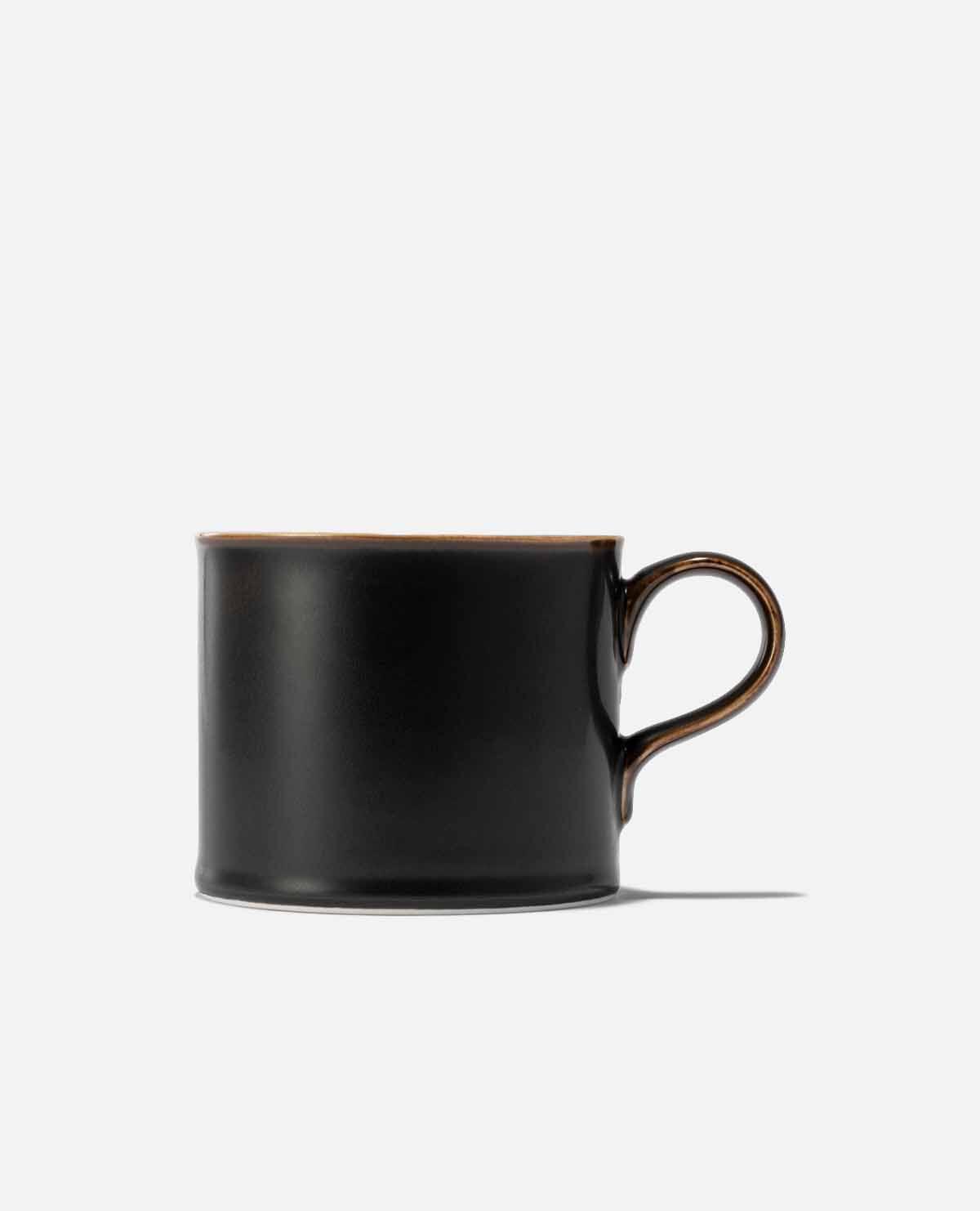アクセル マグカップ マットブラウン