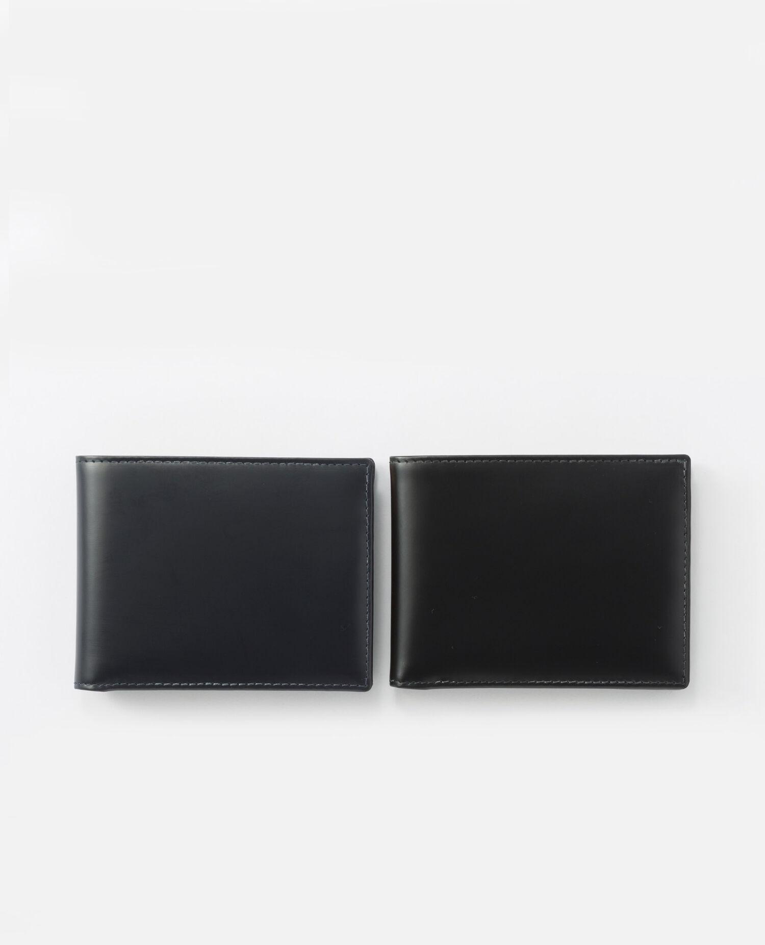 二つ折り財布 ET
